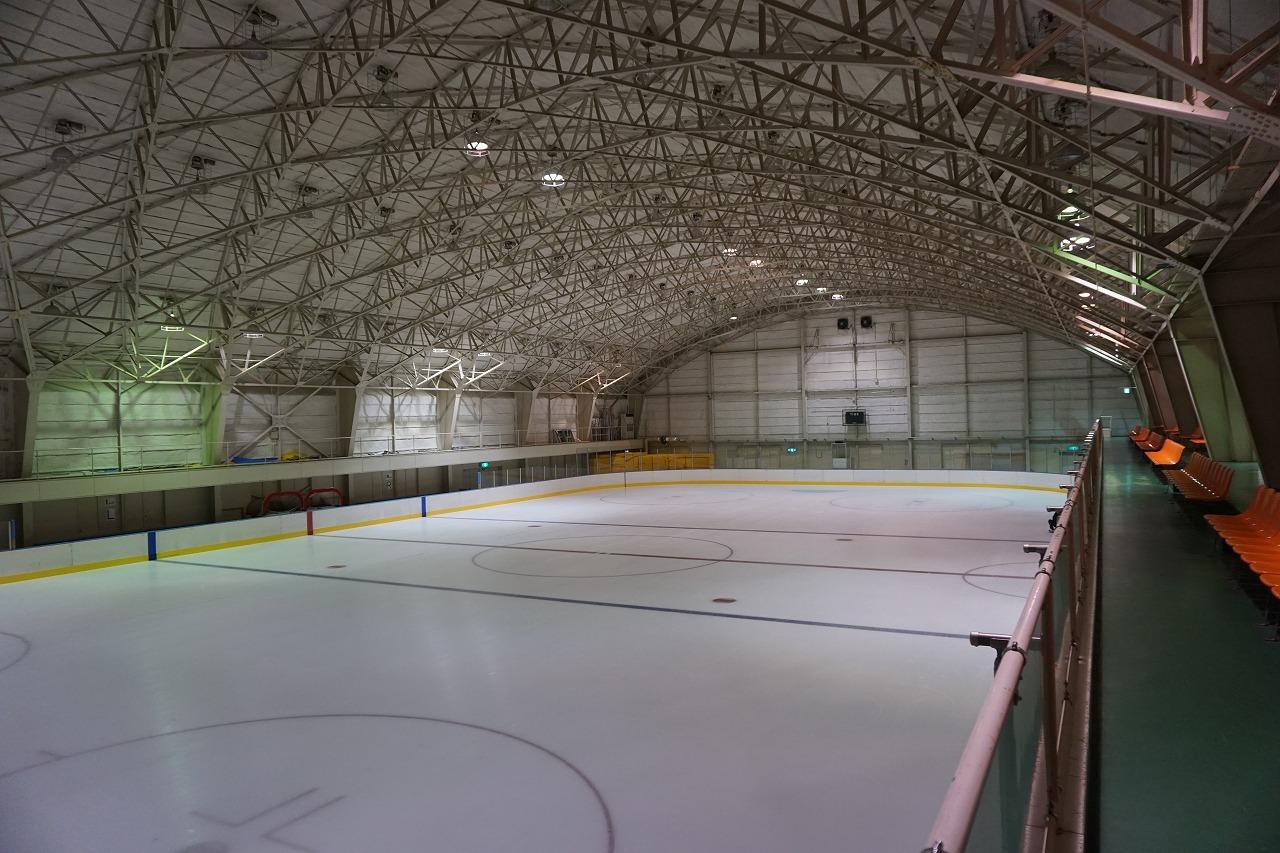 スポーツセンター「せいこドーム」